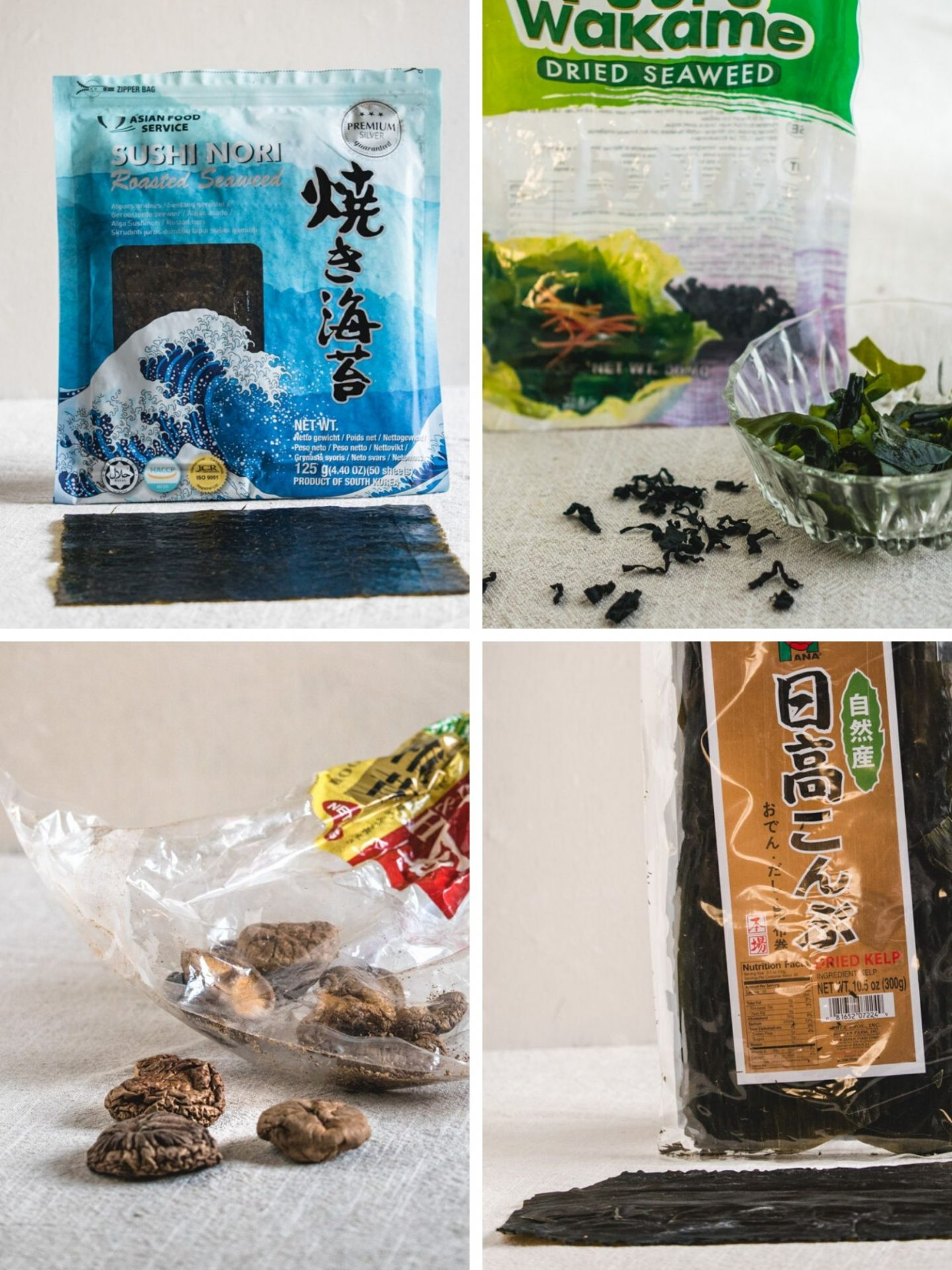 Lekker vegan en vegetarisch koken is zo veel makkelijker met umami-rijke Japanse smaakmakers. Welke ingrediënten heb je nodig voor de kenmerkende verfijnde Japanse smaken? Lees snel verder.