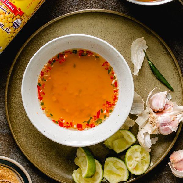 Welke ingrediënten/ smaakmakers essentieel zijn voor vegetarisch en vegan Vietnamees koken? Hier een opsomming plus foto's!