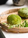 Vegan mochi ijs zelf maken